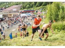 Herrfinal Inov-8 Sprinten