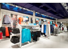 ASICS Flagship Store Stockholm löparkläder 3