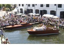 Veteranbåtsdagen till Ronneby!