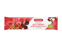 Friggs Goji Berry Dark Chocolate