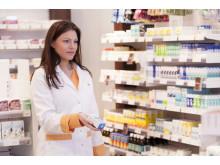 ColdZyme Munspray mot förkylning - på apotek