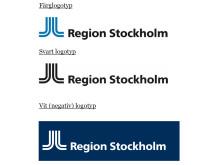 Logga Region Stockholm