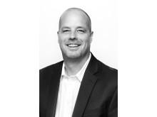 Jeff Rogers, Eastern Regional Sales Manager Handheld US