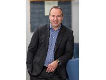 Verner Hølleland, Administrerende Direktør i HP Norge AS