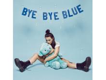 Bye Bye Blue - artwork