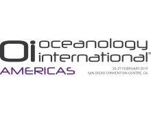 Image - Oceanology International - Oceanology International Americas logo