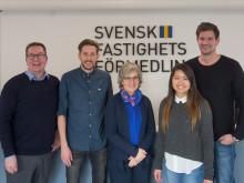 Svensk Fastighetsförmedling i Gällivare
