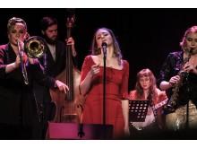 Nanna Carling Swing Band
