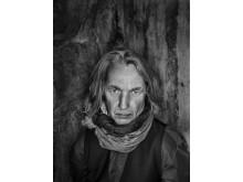 Författarporträtt: Åke Ericson