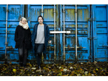 Serieskaparna Sara Granér och Liv Strömquist får Region Skånes kulturpris 2013