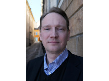 Mikael Lindström,  Glasbranschföreningen
