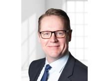Henning Haahr, Koncernchef i Danish Agro