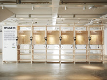 OSYNLIG, IKEAs samarbejde med Ben Gorhamm, Byredo. Lanceres i 2020.