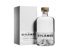 In Flames Signature Craft Gin No 13: The Crew Batch; Lingonberry & Cranberry