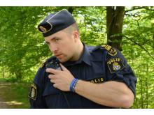 Polisen väljer Sepura och Swedish Radio Supply