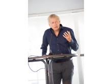 Seminarium i Almedalen: Efter Panamadokumenten – kan pengar inte gömmas undan längre? (Torsten Fensby, internationell förhandlare/skattejurist Nordiska ministerrådet)