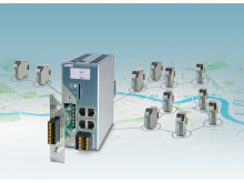 Intelligent Ethernet extender system