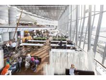Sky City, Stockholm Arlanda Airport