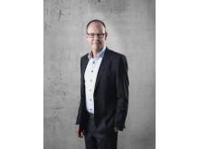 Kenneth Nilsson - koncernchef Resurs Bank