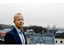 Jon Søland, Omsorgsbygg