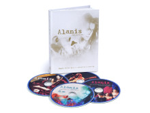 Jagged Little Pill Collector's Edition