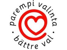 Sydänmerkki -logo