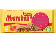 Marabou 100