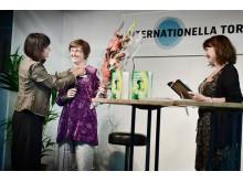 Teskedsordens litteraturpris 2010