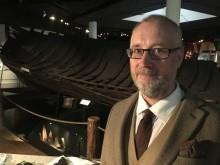 Riddarholmsskeppet: Ingvar Sjöblom på Medeltidsmuseet