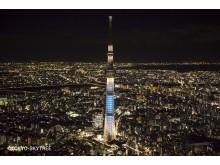TOKYO-SKYTREE