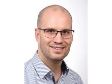 Jan Volk , Head of Marine Sales DACH