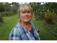 Lise-Lotte Björkman, mässprojektledare, FOR