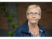 Lillemor Göranson, ordförande Hyresgästföreningen region Norrland