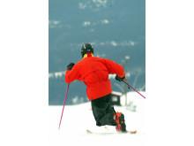 Norwegischer geht es nicht: Der Telemarkschwung ist Skigeschichte und Moderne zugleich.