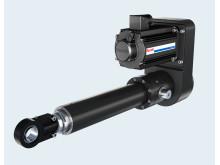 EMC-HD – elektromekanisk tålig cylinder