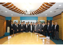 Members of PanaHome Group & MKH Berhad