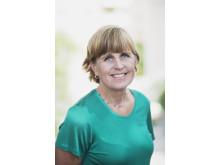 Lena Ingelstam, Head of International Program på Rädda Barnen