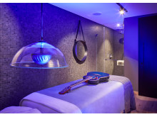 Rhythm & Motion Treatment Room im Hard Rock Hotel Davos