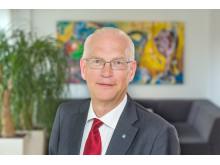 Jörgen Mark-Nielsen, samhällspolitisk chef, Sveriges Allmännytta