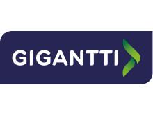 Gigantti, logo