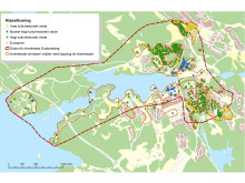 Kulturmiljöanalys hjälper kommunen planera för ny bebyggelse