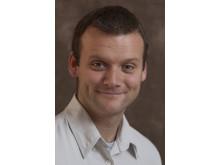 Rasmus Astrup,  forskningssjef og koordinator i NIBIO