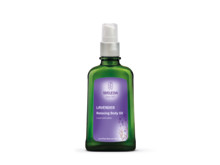 Lavender Relaxing Body Oil