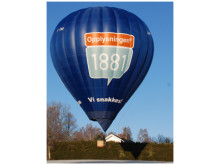1881 - Luftballong