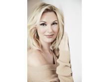 Pressbild Sanna Nielsen