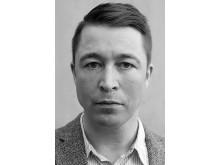 Pär Schön, forskare vid ARC och Stiftelsen Stockholms läns Äldercentrum