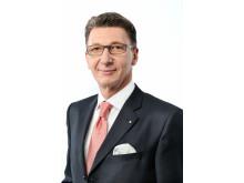 Ulrich Leitermann, Vorstandsvorsitzender SIGNAL IDUNA