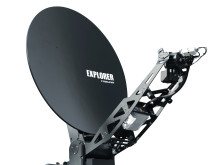 High res image - Cobham SATCOM - EXPLORER 8120 02