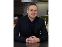 David Bolin - Retail Sales Director Findus Sverige