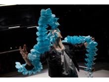 Föreställningsbild från ...AND... Philippe Blanchard